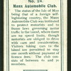Manx Automobile Club.