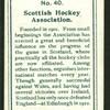Scottish Hockey Association.