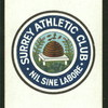 Surrey Athletic Club.