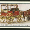 The Westport coach in the 90's.
