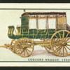 Concord waggon, 1860.