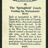 The Springfield coach.