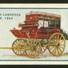 Roxburgh-Lawrence coach, 1904.