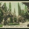 Botanical gardens, Graaff Reinet, C.P.
