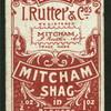 Stick to Mitcham cigarettes.