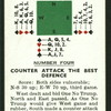 Counter attack the best defense.