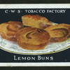 Lemon buns.