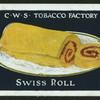 Swiss roll.