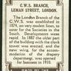 London branch.