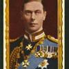 His Majesty King George VI.