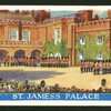 St. James's Palace.