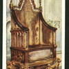 Coronation Chair.