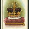 St. Edward's Crown.