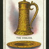 The Chalice and the Paten.