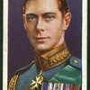 His Majesty King George VI.