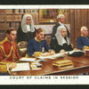 Court of Claims in session.