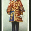 Lord Lyon King of Arms.