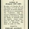 James II.