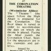 The Coronation Theatre.