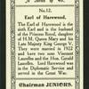 Earl of Harewood.