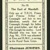 The Earl of MacDuff.