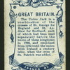 Great Britain.