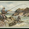 Salmon-fishing.