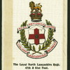The Loyal North Lancashire Regt.