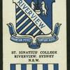 St. Ignatius' College.