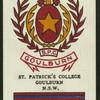 St. Patrick's College.