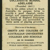 St. Peter's Collegiate School, Adelaide.