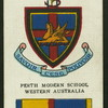 The Perth Modern School.