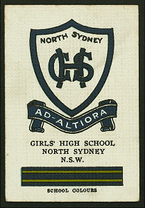 The Girls' High School.