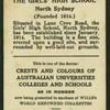 The Girls' High School.