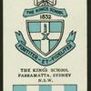 King's School, Parramatta.