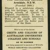 The Armidale School.