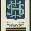 Hurstville Junior Technical School.