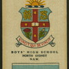 Boys' High School.