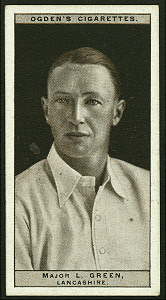 Major L. Green.