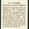 S.J. McCabe.