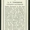 L.F. Townsend.
