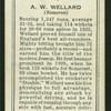 A.W. Wellard.