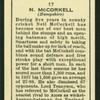 N. McCorkell.