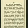 N.W.D. Yardley.