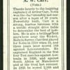 A.W. Carr.
