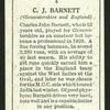 C.J. Barnett.