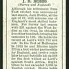 J.B. Hobbs.