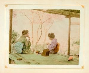 Photographs of Japan