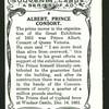 Albert, Prince Consort.