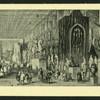 Great Exhibition interior.